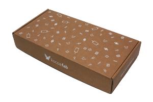 코코아팹 상자